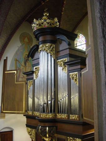 Het Groot Orgel